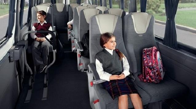 Engelli Öğrencilerin Taşınacağı Araçların Özellikleri
