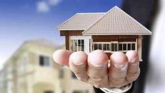 Evi Olmayanlara Devlet Ev Yapım Yardımı 2019