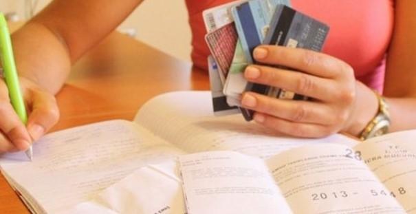 Kredi Kartı Borç Yapılandırma İşlemi