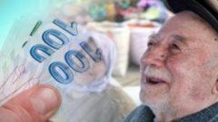 Yaşlılık Aylığı Yardımı Nasıl Alınır? 2020 Şartları Nelerdir?