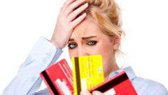 Ziraat Bankası Kredi Kartı Borcu Yapılandırma 2020