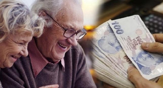 Emekli Konut Kredisi