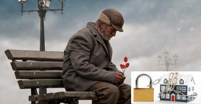 Emeklinin Evine Haciz Gelir mi?