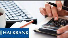 Halkbank Kredi Hesaplama 2020