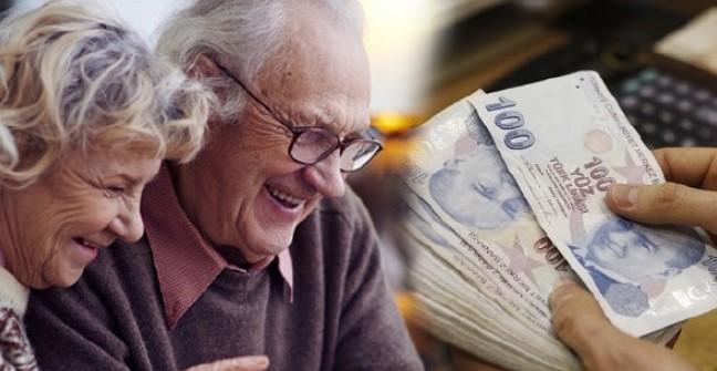 Halkbank Emekli Kredisi Yaş Sınırı