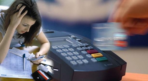 Kredi Kartı Borçlarının Varlık Yönetim Şirketlerine Devri