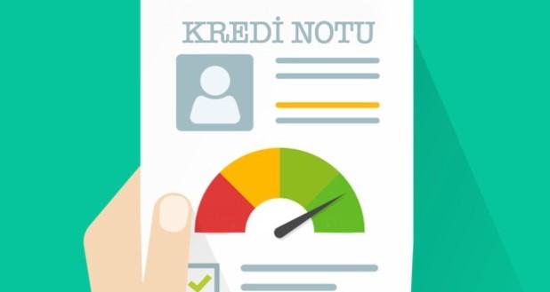 Kredi Notumu Nasıl Öğrenirim