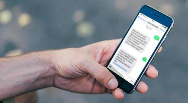 SMS Aracılığı İle İptal İşlemleri