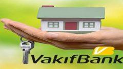 Vakıfbank 0.98 Faizli Konut Kredisi 2019 Şartları