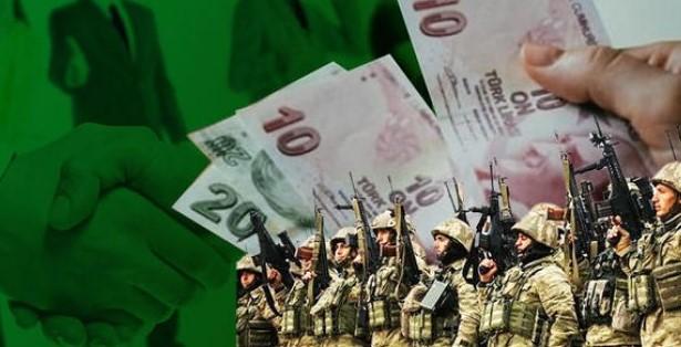 Vakıfbank Bedelli Askerlik Kredisi Başvurusu Nasıl Yapılır?