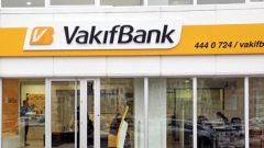 Vakıfbank Eksi Bakiye Hesap Açtırma
