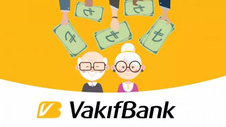 Vakıfbank Emekli Konut Kredisi Yaş Sınırı