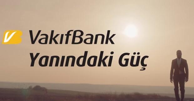 Vakıfbank Yanındaki Güç Paketi