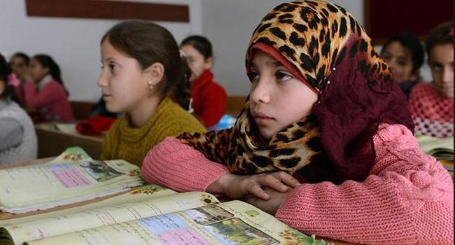 Yabancı Vatandaşlara Şartlı Eğitim Yardımı 2019