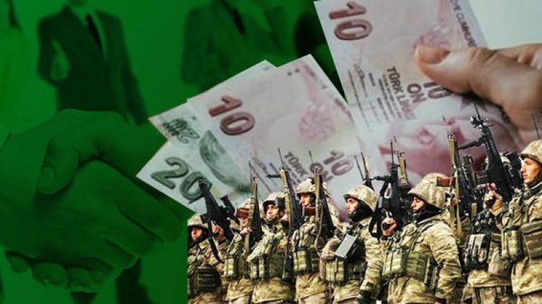 Ziraat Bankası Bedelli Askerlik Kredisi