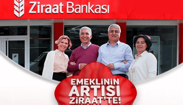 Ziraat Bankası Emekliye Kredi Yaş Sınırı