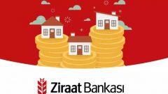Ziraat Bankası Konut Kredisi Yaş Sınırı