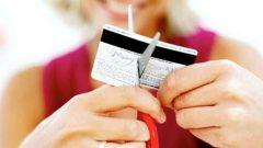 Ziraat Bankası Kredi Kartı Borcu Yapılandırma Kredisi 2019
