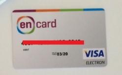 Ücretsiz Banka Kartı Enpara.com'da