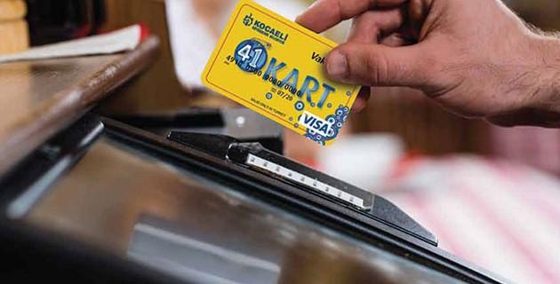 41 Kart Anlaşmalı Marketler Listesi Gebze