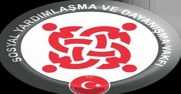 Adana Çukurova Sosyal Dayanışma ve Yardımlaşma Vakfı