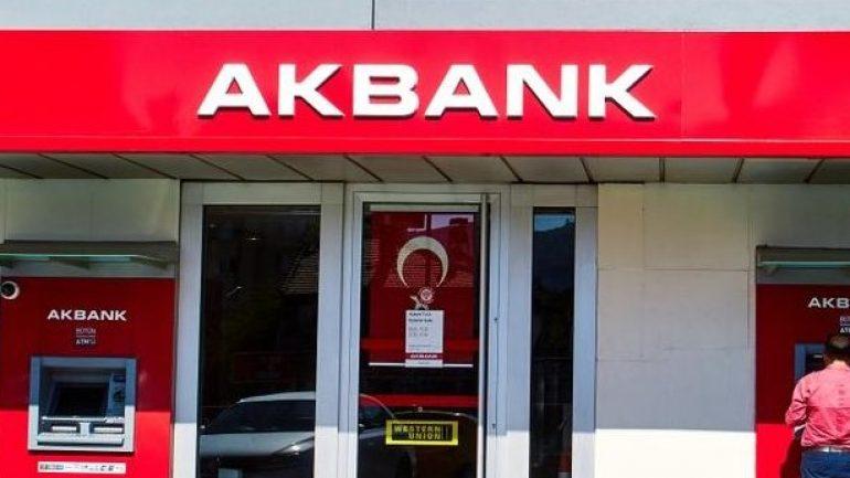 Akbank Esnafa Özel Kredi 2020 Şartları