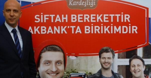 Akbank esnaf kredisi