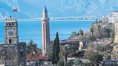 Antalya Maddi Yardım Yapanlar ve Belediye Destekleri 2019