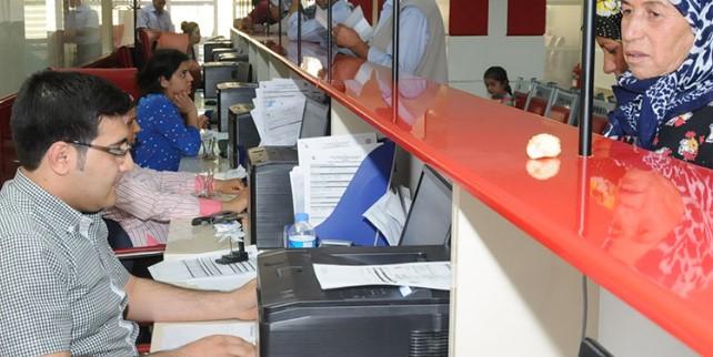 Belediye Dışında Antep'te Yardım Yapan Yerler