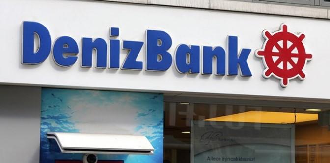 Denizbank Bireysel Finansman Kredisi