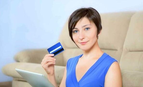Ev Hanımları Kredi Kartı Alabilir mi?