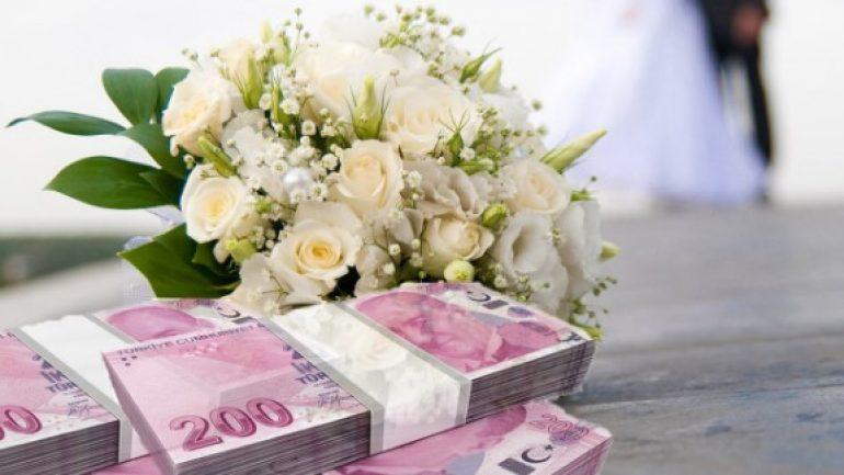 Kaymakamlık Evlilik Kredisi Veriyor mu? SYDV Destekleri