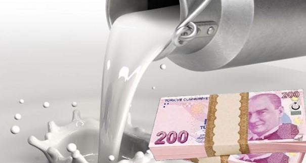 Süt Parasından Faydalanmak İçin Gerekli Koşullar Nelerdir?