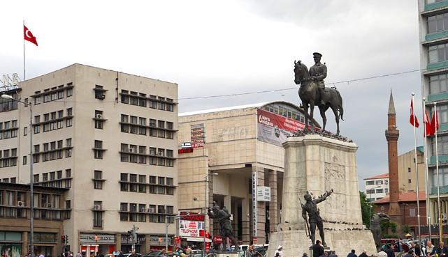Senetle Altın Ankara Ulus