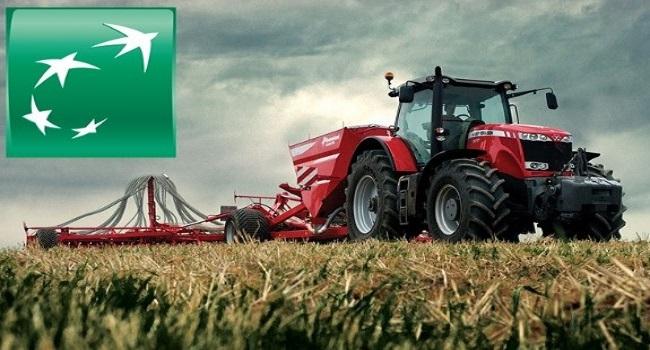 TEB Traktör Kredisi