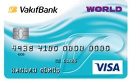 Vakıfbank Ev Hanımlarına Kredi Kartı