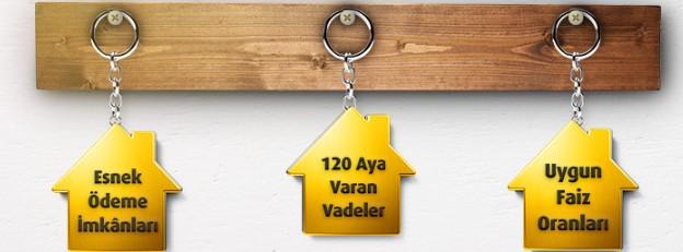 Vakıfbank Sarı Panjur Kredisi