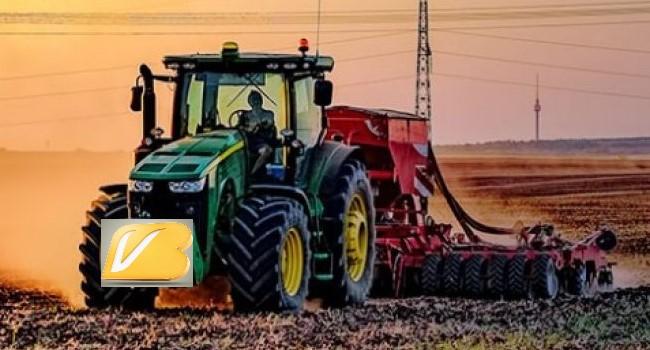 Vakıfbank Traktör Kredisi