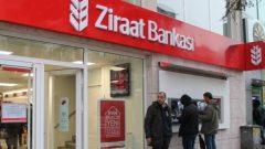 Ziraat Bankası İşyeri Açma Kredisi 2020 (100.000 TL.)