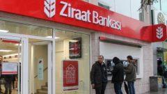 Ziraat Bankası Düşük Faizli Konut ve İhtiyaç Kredisi 2019