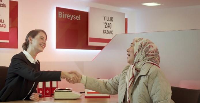 Ziraat Bankası Ev Hanımlarına Kredi Kartı
