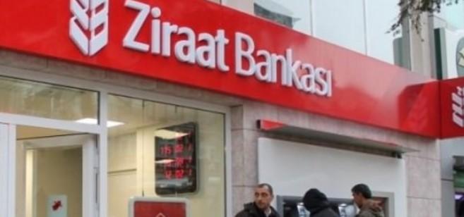 Ziraat Bankası Tarla İpotekli Kredi
